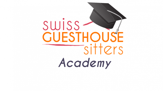 Swiss Guesthouse Sitters Academy